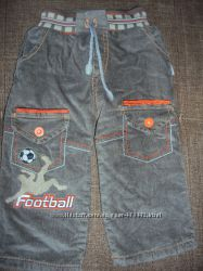 Класснючие штаники для мальчика
