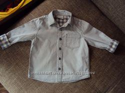 Рубашка Нэкст