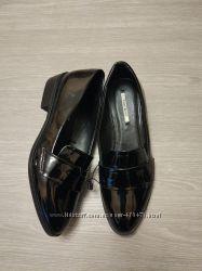 Лаковые туфли ZARA р. 37