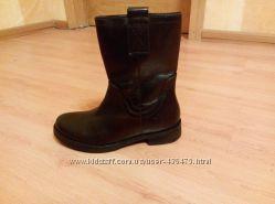 Ботинки lumberjack р. 36
