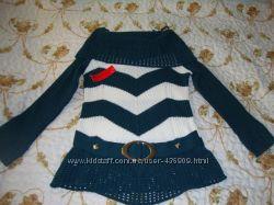 Новый свитерок-недорого