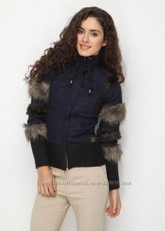 брендовая курточка SOGO размер L в наличии