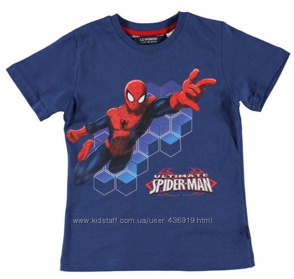 футболки для мальчиков LC WAIKIKI