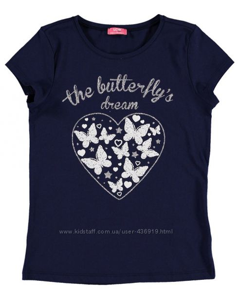 футболки LC WAIKIKI для юных стильных леди