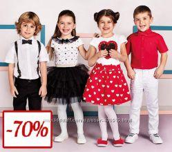 90 отзывов. фирменная одежда LC WAIKIKI для детей выгодные условия