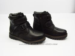 da889a59d Зимние ботинки на мальчика на липучках, 425 грн. Детские ботинки ...