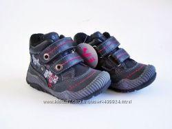 Ботиночки для мальчика Ариал Arial в наличии 20, 21рр.