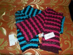 шарф для женщин и для мужчин Gina&Gio  Mustang новые