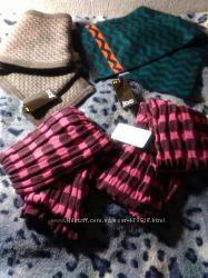 шарф шарфики Jbc Gina&Gio  Mustang новые
