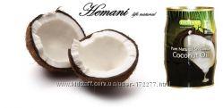 Масло кокосовое, не раф. , 400 г.