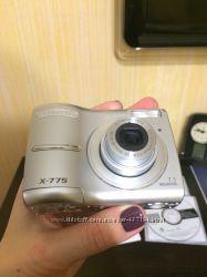 Фотоаппарат Olimpus FE-210X-775