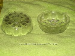салатнмцы стекло, рюмки