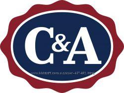 Заказы с C&A выгодные условия. Доставка 10-12 дней