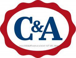 Заказы с C&A по цене сайта. Доставка 10-12 дней