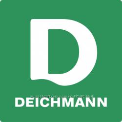 Обувь Deichmann. Быстрая доставка из Польши. Комиссия 10