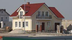 Строительство домов котеджей квартир
