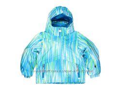 Зимняя куртка мембрана Spyder Kids Bitsy Glam Jacket 2T. Бесплатная достав