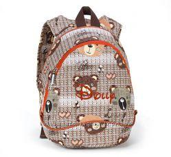 Рюкзак Dolli детский есть школьные