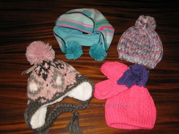 шапки Next, Marks&Spenser, Gap