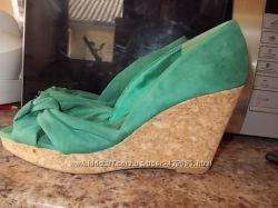 Елегантні туфлі H&M - розмір 40