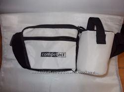 Дорожна сумка-пояс