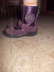 Зимові чобітки ELEFANTEN 729426b23fe51