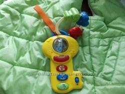 Підвісні розвиваючі іграшки на коляску, ліжечко або автокрісло