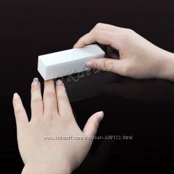 Баф для ногтей . Разные