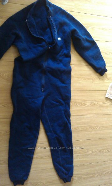 термо комбинезон, штаны, реглан helly hansen 48р термо зима