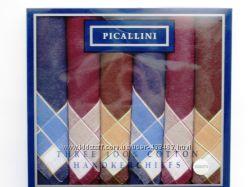 Мужской носовой платок Fazzoletto Picallini