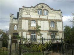 Современный особняк для состоятельных в Крыму