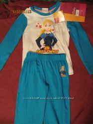 Пижама mega mindi, Бельгия, 98104