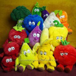 Брендовые игрушки Goodness gang