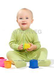 Комбинезон детский Norveg серии Soft Overall