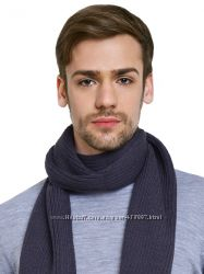 NORVEG шарф подростковый , цвет серый