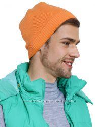 Шапка мужская NORVEG CAP оранжевая