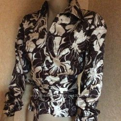 Блузка нарядная польская элегантная