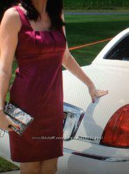 51a438110f4 Нарядное платье Calvin Klein американский 8