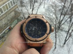 Hublot F1 Big Bang King  Power Gold