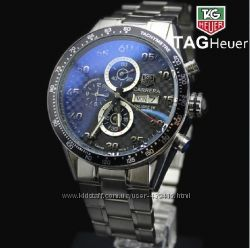 Tag Heuer Grand Carrera Tachymetre Calibre 16