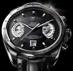 Tag Heuer Grand Carrera 17RS