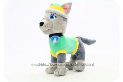 Мягкие игрушки Щенячий патруль, Робокар Поли от украинских производителей