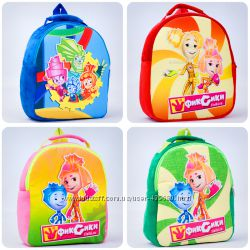 Дитячі сумочки -рюкзаки мякі іграшки. Муфта 69e63dd9ab4b9