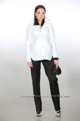 Отличные офисные брюки для беременных