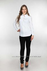 Узкие джинсы для беременных черные
