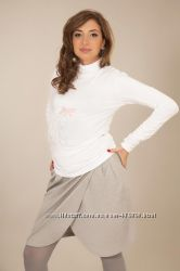 Стильная юбка для беременных