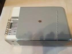 МФУ HP Photosmart C3183 принтер сканнер копир