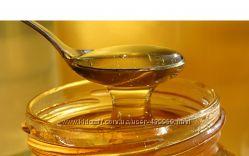 Мед пчелиный вкусный.