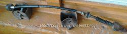 Трос сцепления на ВАЗ 2108-09