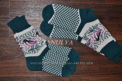 носки нарядные
